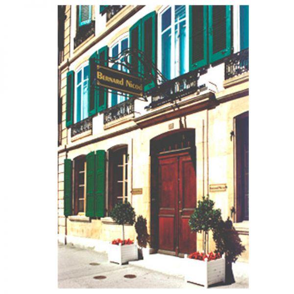 Bernard Nicod SA Agence immobilière Yverdon-les-Bains - VD 1400