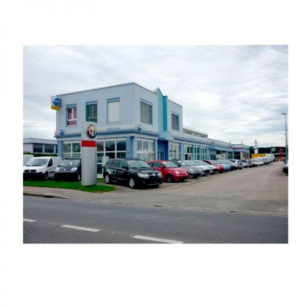 Fila Auto Garage Yverdon-les-Bains - VD 1400