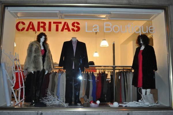 Caritas Vaud CASI Aide sociale Yverdon-les-Bains - VD 1400